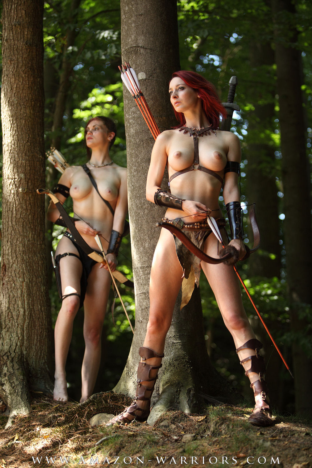 Samuraiwarriorxxx3d erotic movies